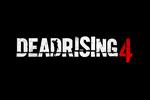 Dead Rising 4 Logo black