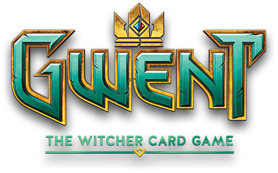 Gwent The Witcher Card Game Logo