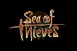 Sea of Thieves Logo black