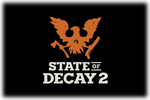 State of Decay 2 Logo black