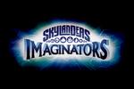 Skylanders Imaginators Logo black
