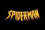 Spider-Man Logo black