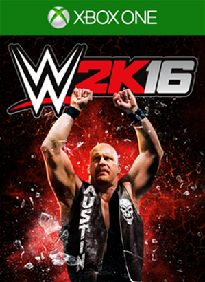 W2K16 cover Xbox One