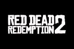 Red Dead Redemption 2 Logo black